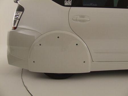 Toyota Prius, eco-tuning por AutoLabo