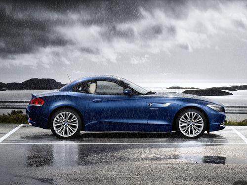 Chris Bangle abandona BMW y la industria del automóvil