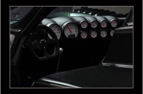 Barnhard V8