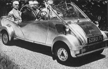 Biscúter, microcoche español de los años 50