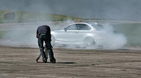 BMW 135i Hartge