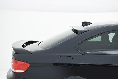 HAMANN despunta con su versión del BMW M3 cupé E92