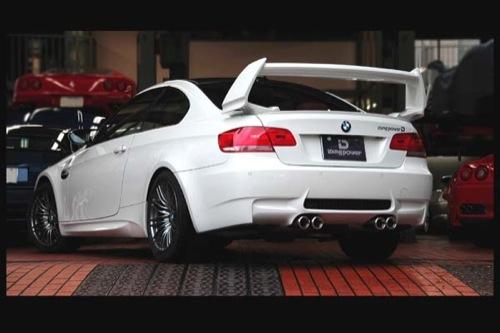 BMW M3 IdingPower