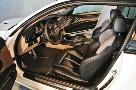 Zwickenpflug BMW M3 Leather Edition