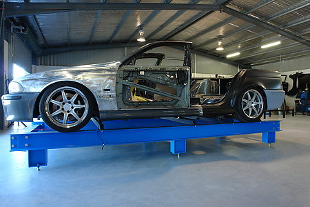 BMW M5 UTE: la pick up M5