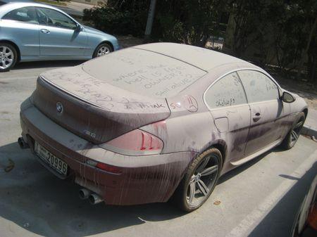 El BMW M6 menos querido