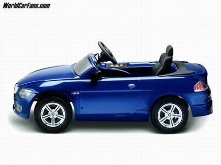 Felicidades KARRATU, ya tienes Carné!!! Bmw-m6-convertible-para-ni%C3%B1os