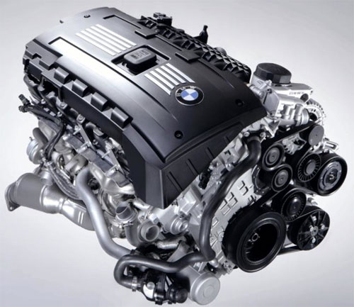 BMW Performance Power Kit, aumenta la potencia de tu 3.0 twin-turbo