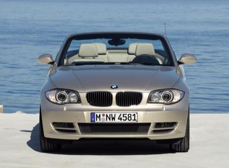 BMW Serie 1 Convertible, de los cabrios más esperados