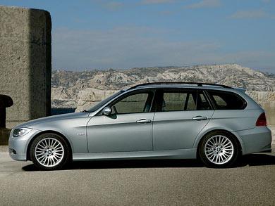 Nuevos motores para la Serie 3 de BMW