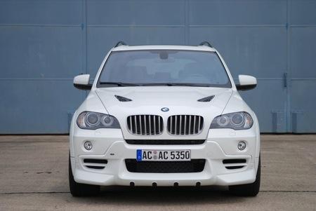 AC Schnizter BMW X5 Falcon