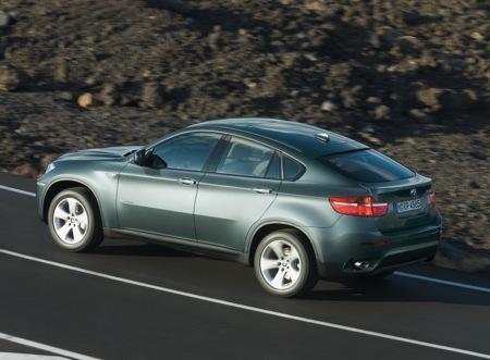 Bmw X6 Car One