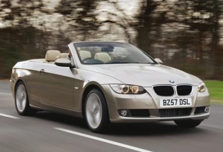 """Nuevo <a href=""""https://www.diariomotor.com/marcas/bmw/""""/>BMW 320d Cabrio"""