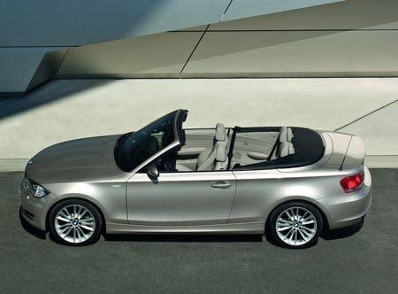 Nuevos motores e innovaciones en la Serie 1 de BMW