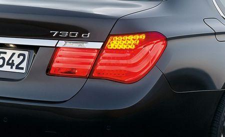 Es oficial, más imágenes, un vídeo e información de la nueva Serie 7 de BMW