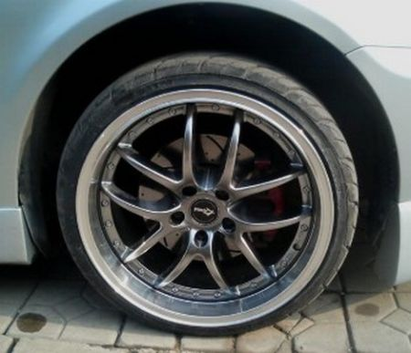 Brilliance BS4 tuning,