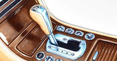 Bentley Brooklands Coupé, ya a la venta en España