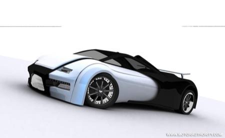 Bugatti Elijah