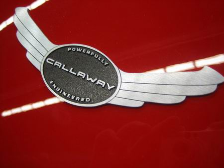 Callaway C16