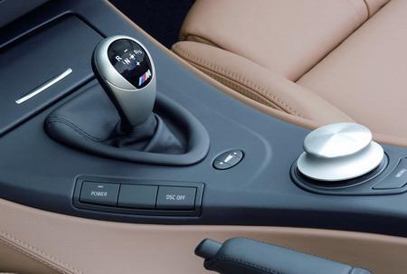 Cambio BMW M