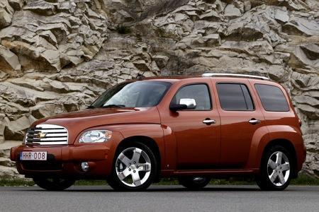 Chevrolet Hhr 2010 Taringa