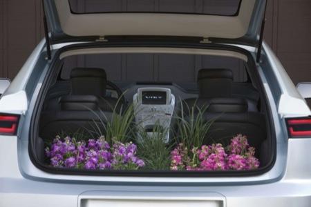 Chevrolet Volt, fotos en el mundo real