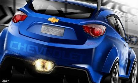 Chevrolet WTCC ultra concept Chevrolet-wtcc-ultra-concept-2