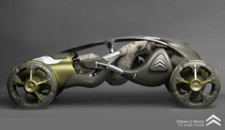 Citroën C-Bionic Concept
