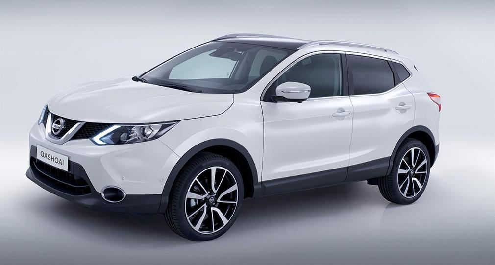 Nissan Qashqai 2015 Ficha Tecnica | Autos Post