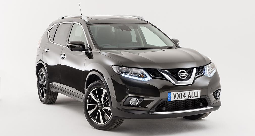Nissan X-Trail: precios, prueba, ficha técnica y fotos