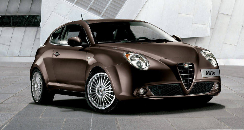 alfa romeo mito y mito quadrifoglio verde qv precios prueba ficha t cnica y fotos. Black Bedroom Furniture Sets. Home Design Ideas
