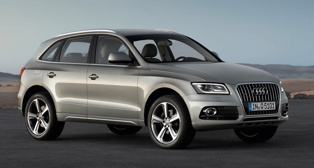 audi q5 q5 tdi quattro e hybrid precios prueba ficha t cnica y fotos. Black Bedroom Furniture Sets. Home Design Ideas