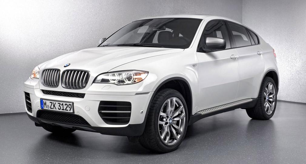 BMW X6 y X6 M: precios, prueba, ficha técnica y fotos
