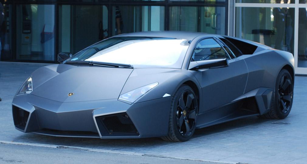 Lamborghini Reventon Precios Prueba Ficha T 233 Cnica Y Fotos