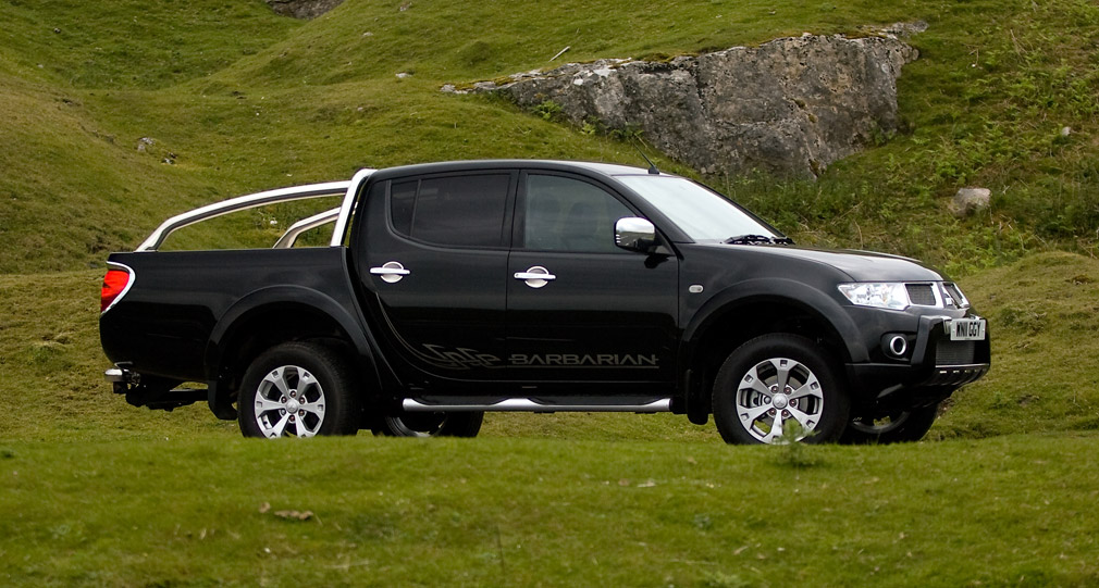 used cars mitsubishi l200 find cars in your city