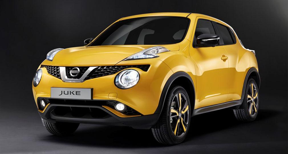 Nissan juke precios prueba ficha t cnica y fotos for Nissan juke cabrio