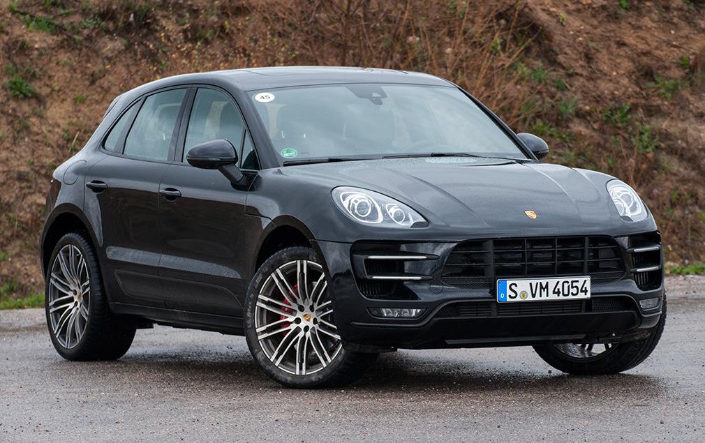 Coches Deportivos Porsche