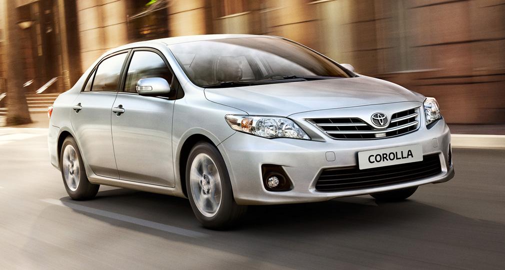 Toyota Corolla Sedán: precios, prueba, ficha técnica y fotos