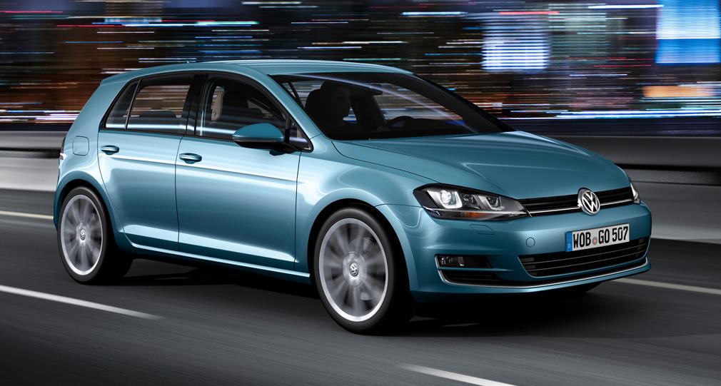 Galería Volkswagen Golf Sportsvan, a fondo: ¿qué lo diferencia de