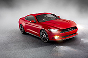 Coche Ford Mustang