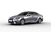 Coche Lexus IS