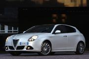 Coche Alfa Romeo Giulietta