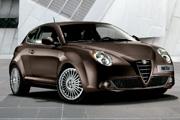 Coche Alfa Romeo MiTo