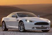 Coche Aston Martin DB9