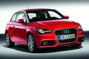 Coche Audi A1