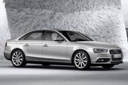 Coche Audi A4