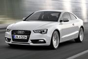 Coche Audi A5