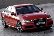 Coche Audi A6