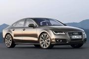 Coche Audi A7 Sportback