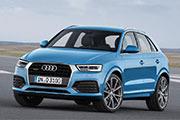 Coche Audi Q3